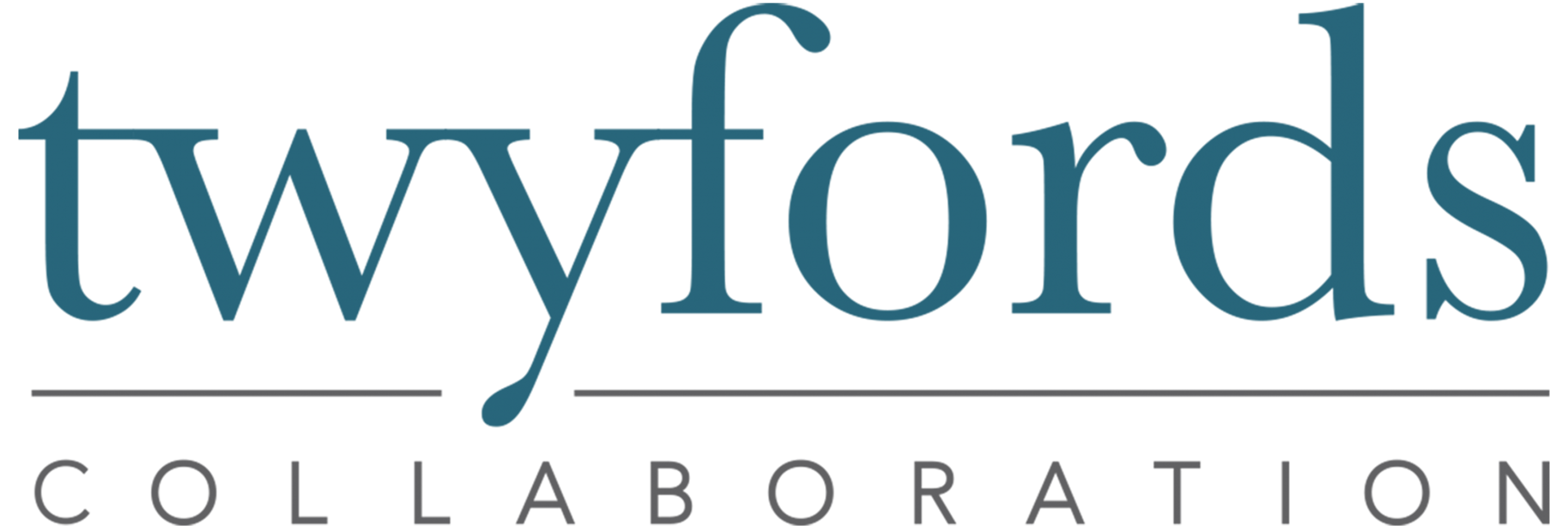 Twyfords Collaboration Logo